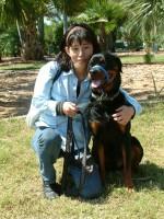 Ms. Yuko Okazato, BA, CVT