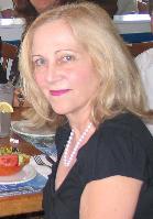 Elizabeth Indianos