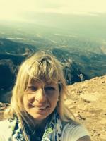 Dr. Joanna Maza, DVM, MRCVS