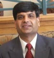 Dr. Shashikant Goswami, DVM, Ph.D.
