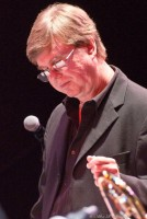 Dr. David Manson, D.M.A. - Professor