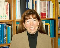 Dr. Carol Weideman