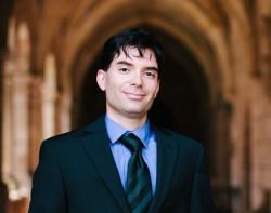 Dr. Douglas Rivero