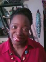 Mrs. Jacqueline Hawkins-Johnson, RN, MSN, MHA