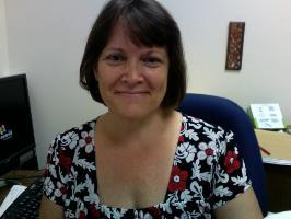 Dr Kathy Siegler, Ph.D.
