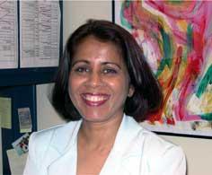 Dr. Anita Naravane