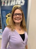 Mrs. Greta Kishbaugh, MBA