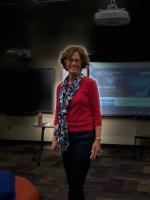 Beth Carlson, M.S., Ph.D., ASLTA