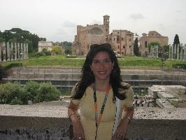 Dr. Jessica Magnani