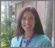 Dr. Meg Delgato