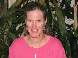 Ms. Sue Shuman, MS, MSN, RN-BC
