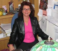 Ms. Darlene Westberg, MEd.