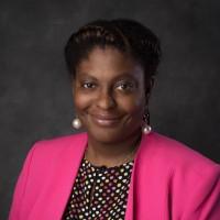 Dr. Joyonna Gamble-George