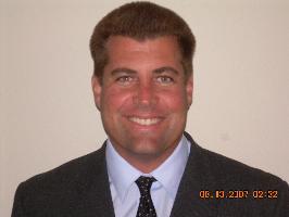 Mr. Kevin Thomas, J.D., M.S., CISSP